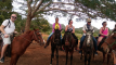 Tour Horseback riding in Valle de Los Ingenios